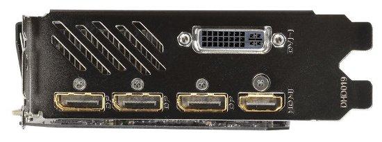 Gigabyte GeForce GTX 950 Xtreme Gaming