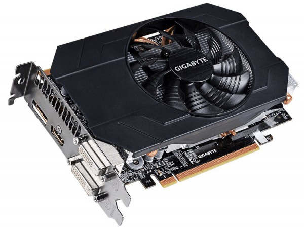 Gigabyte GeForce GTX 960 (GV-N960IXOC-4GD)