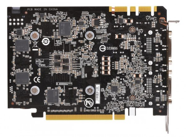 Gigabyte GeForce GTX 970 (GV-N970IX-4GD)