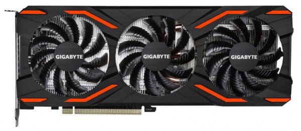 Gigabyte GV-NP104D5X-4G