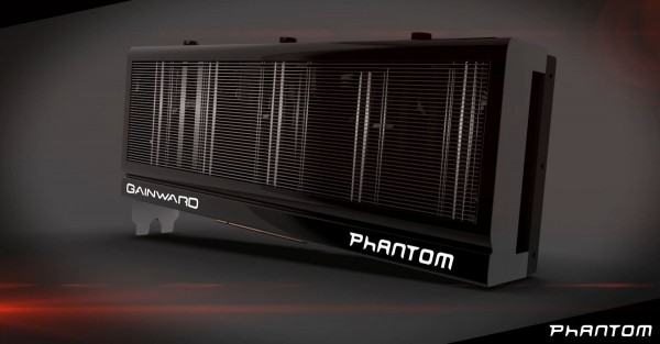 Gainward GTX 780 Phantom