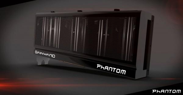 Gainward GTX 780 Phantom