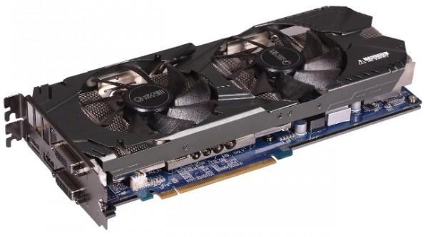 GALAX GeForce GTX 970 GC