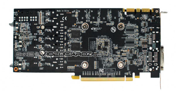 Galaxy GeForce GTX 660 Ti GC