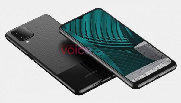 Samsung Galaxy M12, SM-M127FDS, EB-BM207ABY
