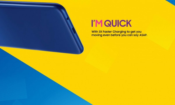 Samsung Galaxy M10 и Galaxy M20