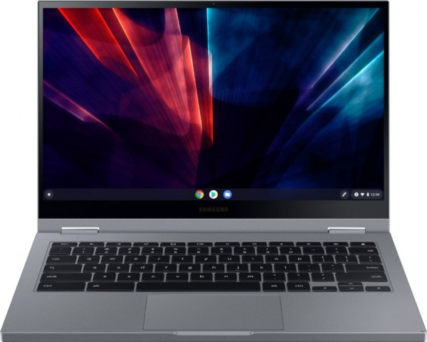 Samsung Galaxy Chromebook 2