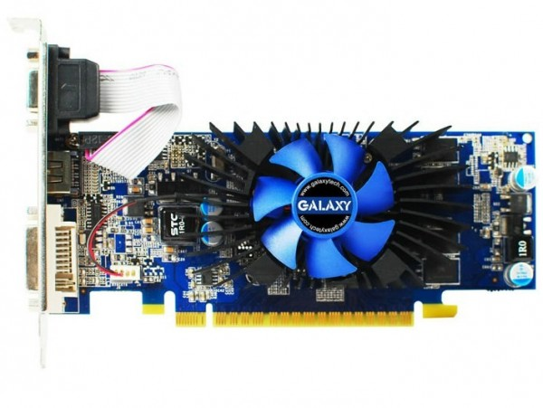 Galaxy GeForce GT 620