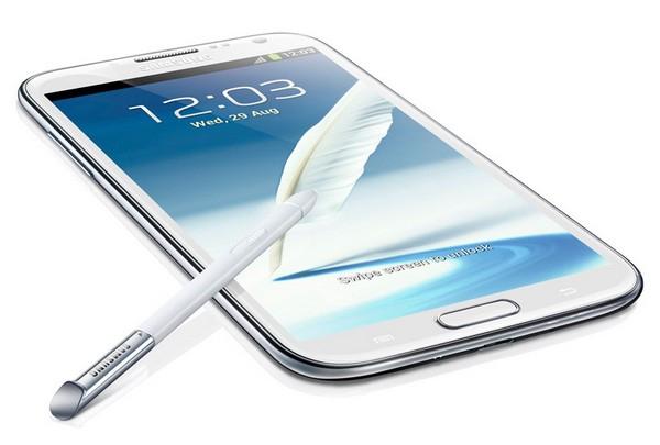 Samsung, Galaxy Note III