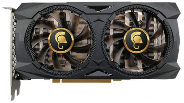 Manli GeForce RTX 2060 Gallardo
