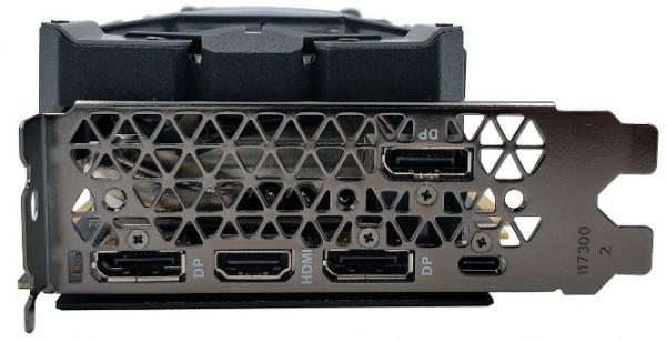 Manli GeForce RTX 2080 Ti Gallardo и GeForce RTX 2080 Gallardo