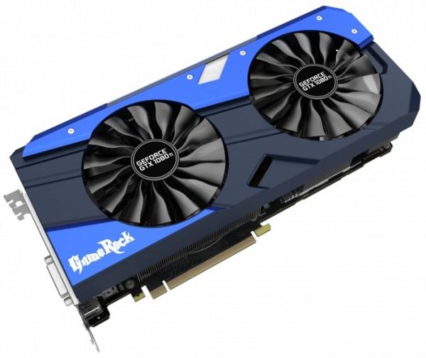 Palit GeForce GTX 1080 Ti GameRock