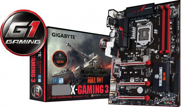 Gigabyte Gaming 3