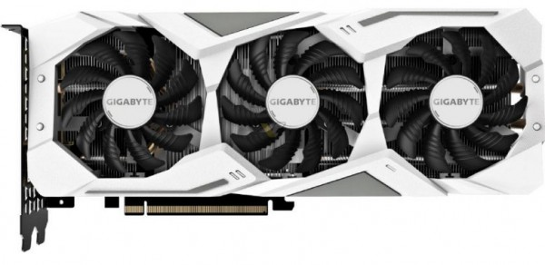 Gigabyte GeForce RTX 2060 Gaming OC Pro White