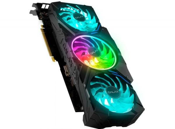 Galax GeForce RTX 2080 SUPER и RTX 2070 SUPER WTF