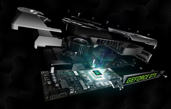 NVIDIA GeForce 327.23 WHQL