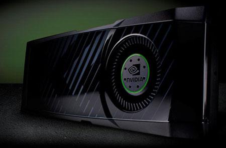 GeForce GTX 670 Ti