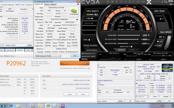 GeForce GTX 690 TiN
