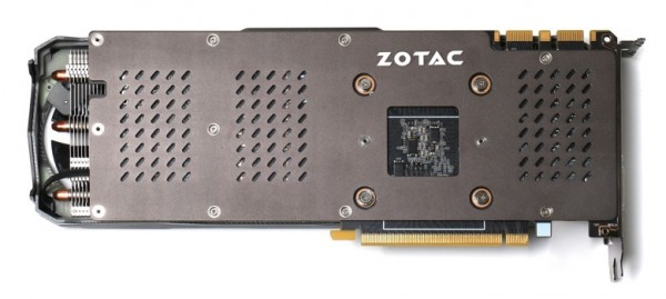 Zotac GeForce GTX 970 AMP! Extreme Core Edition (ZT-90107-10P)