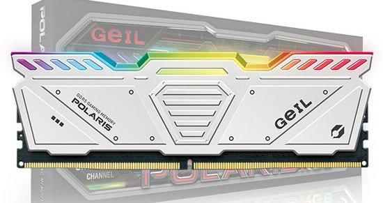 GeIL Polaris RGB DDR5