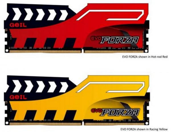 Geil Evo Forza DDR4