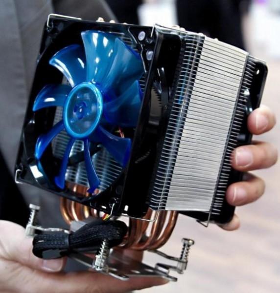 CPU-кулер Gelid GX-7