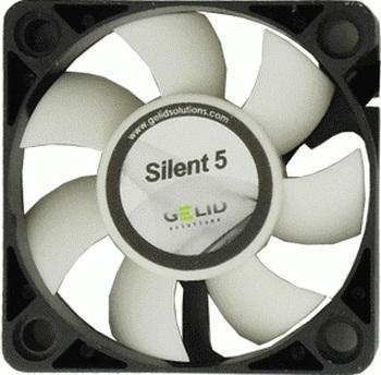 Gelid, Silent 5, Silent 6