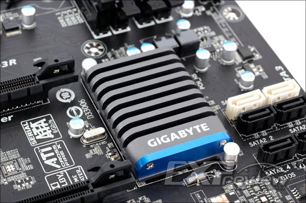 Материнская плата Gigabyte P67A-UD3R
