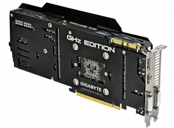 Gigabyte GTX 780 GHz Edition (GV-N780GHZ-3GD)