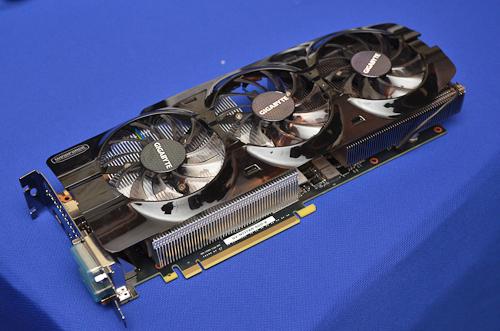 Gigabyte GeForce GTX Titan (GV-NTITAN-6GD-B)