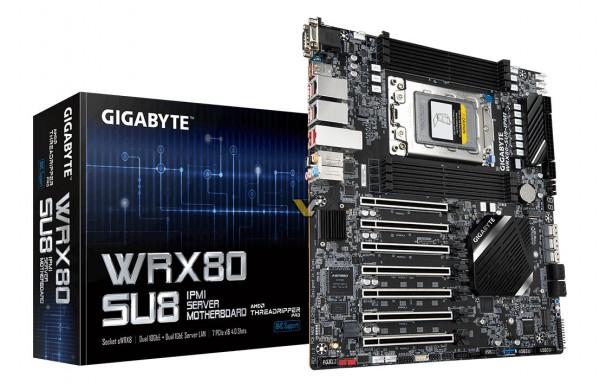 Gigabyte WRX80 SU8