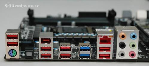 Материнская плата Gigabyte Z68X-UD3P-B3