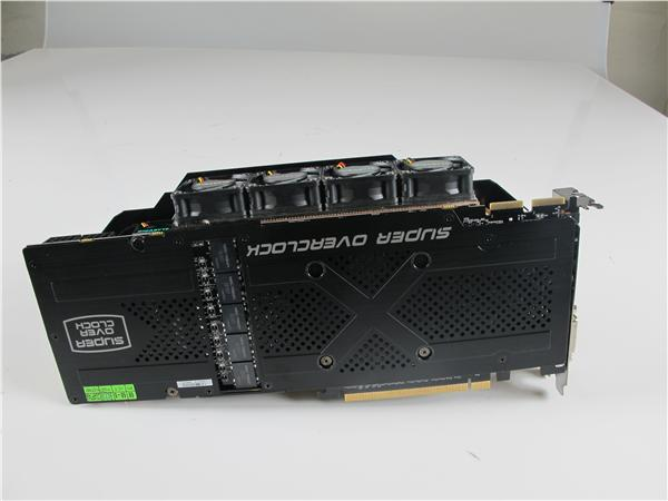 Gigabyte Radeon HD 7970 SuperOverclock