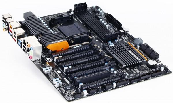 Gigabyte 990FXA-UD7 Rev 3.0