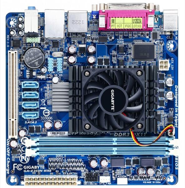 Gigabyte E350N-WIN8