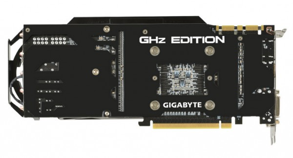 Gigabyte GeForce GTX 780 Ti GHz Edition