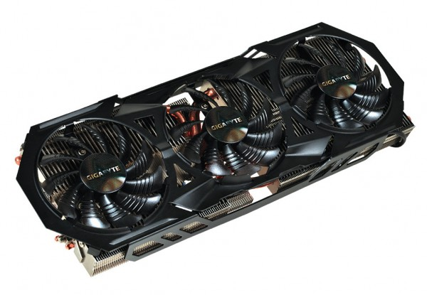 Gigabyte GeForce GTX Titan Black WinForce 3X 600W