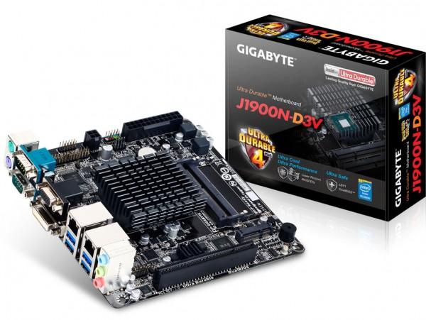 Gigabyte J1900N-D3V