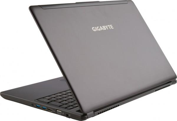 Gigabyte P37X и P37W