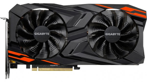 Gigabyte Radeon RX Vega 64 WindForce 2X и Radeon RX Vega 56 WindForce 2X