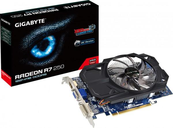 Gigabyte Radeon R7 250