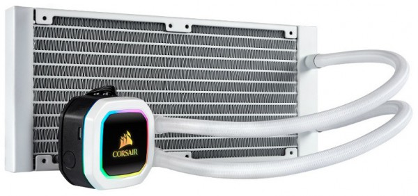 Corsair Hydro H100i Platinum SE