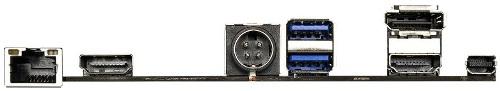 ASRock H110-STX MXM