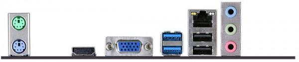 ECS H110H4-M19