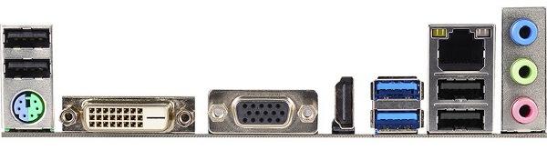 ASRock H110M-GM.2