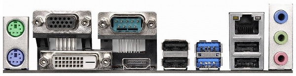 ASRock H110M-HDVP