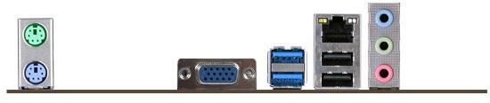 ECS H110M4-C21