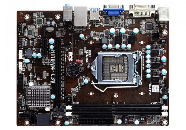 ECS H110M4-C3V