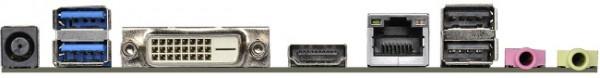 ASRock ITX-H110TM