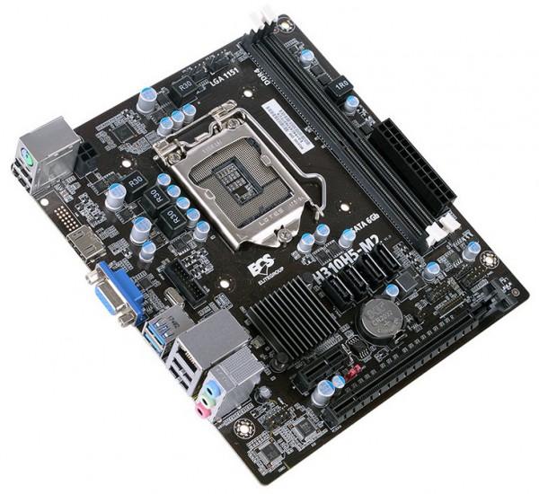 ECS H310H5-M2